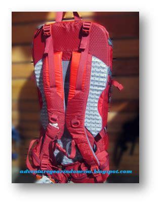 Daypack Backpack Ransel Cozmeed Gulfoss 30l H2o adventuregearindonesia tas ransel eiger orbite 30l