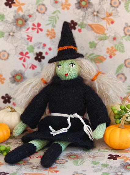 witch knitting pattern knitting patterns for witch and druid