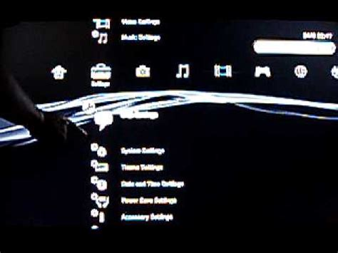 reset ps3 video to hdmi how to setup hdmi on your ps3 display and sound settings