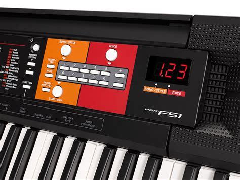 Keyboard Yamaha Di Jambi jual yamaha portable keyboard psrf51 psr f51 f 51