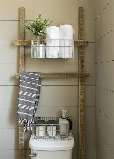 bathroom wall storage ideas 26 simple bathroom wall storage ideas shelterness