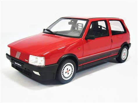 fiat uno car fiat uno turbo i e lm088 1987 laudoracing models