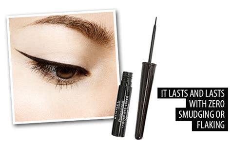 top eyeliner tutorial liquid 25 of the beauty industry s favorite liquid eyeliners