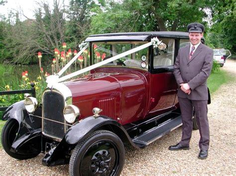 Wedding Car Milton Keynes by 1927 Citroen Vintage Wedding Car In Milton Keynes