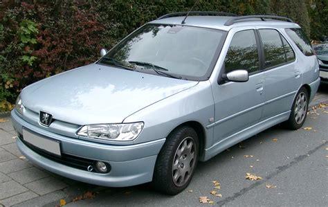 Peugeot 306 Wiki Ficheiro Peugeot 306 Front 20071026 Jpg Wikip 233 Dia