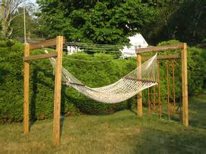 Backyard Clothesline by Why A Clothesline New