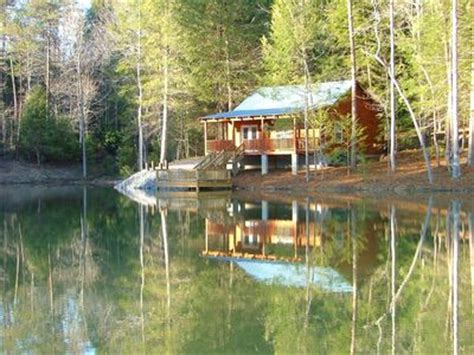 tn vacation rental near monterey cookeville