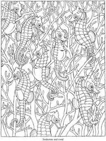sea animals coloring pages ocean animals pictures coloring pages zentangle