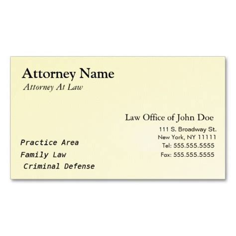 attorney business card template word 1000 images about cleaning business cards on