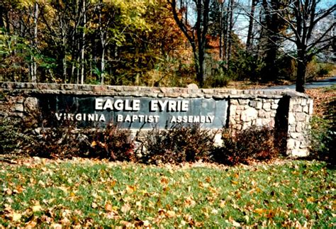 eagle eyrie history eagle eyrie conference center