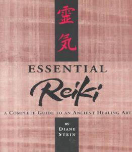 reiki information resources