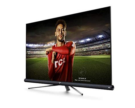 tcl dc ultra thin smart freeview play tv