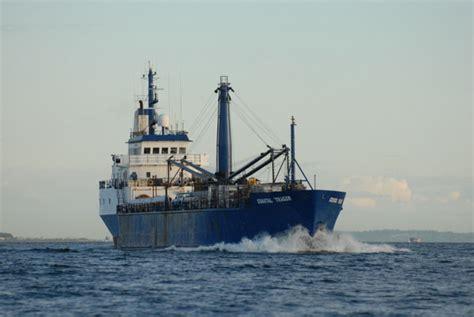 Vessels   Coastal Transportation