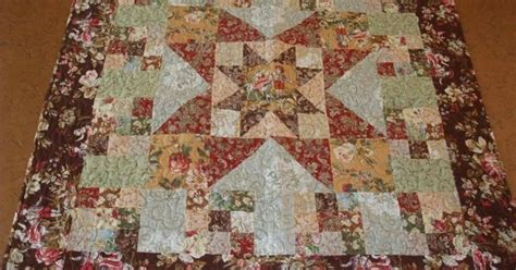 pattern maker kelowna blended star pieced and quilted by ginny graham west
