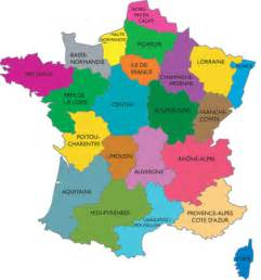Map Of France Regions by Alfa Img Showing Gt Map Of France Regions With Cities