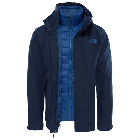 north face mountain light the north face mountain light triclimate jacket men s