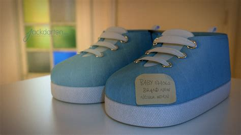 baby shoes never worn baby shoes brand new never worn by jackdarton on deviantart
