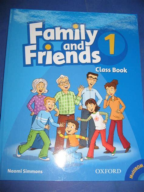 family friends 1 0194811107 مجاني كتاب الطالب لمنهج family and friend 1 للصف الأول كامل ا منتديات صقر الجنوب