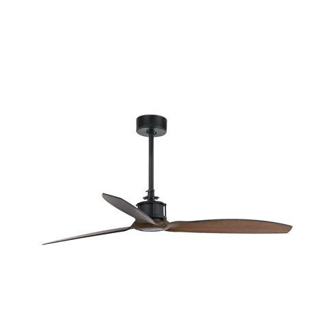 Faro Energy Saving Ceiling Fan Just Fan Black 128 Cm 50
