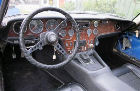 how it works cars 1990 lotus elan interior lighting back seat driver 1970 lotus elan 2 s