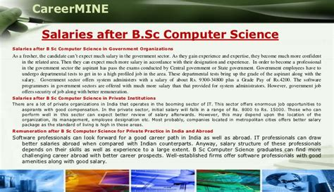 Ca After Mba Scope by Is Pursuing An Mba After A Bsc In Maths And Physics A