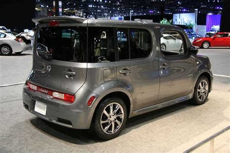 nissan cube 2009 price chicago 2009 nissan cube and cube krom photo gallery