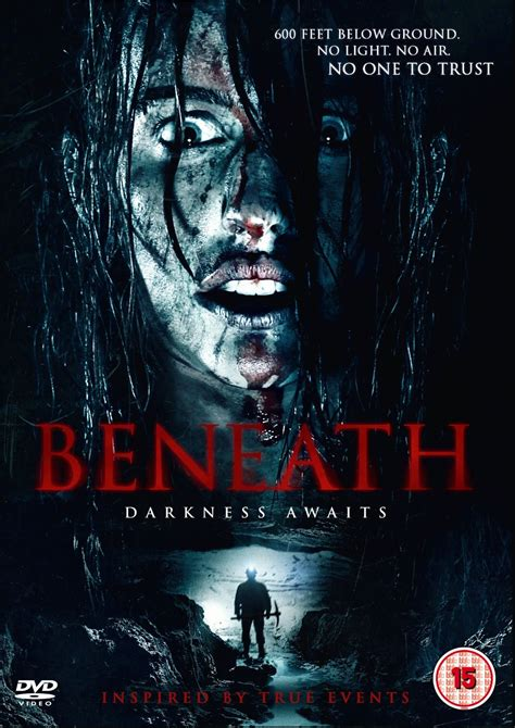 film horror rame 2015 beneath 2013 dvd review uk horror scene