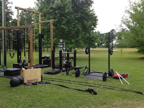 backyard gym ideas inspirational garage gyms ideas gallery pg 8 garage gyms