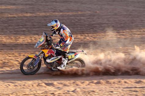 Ktm Dakar Serial Winner Ktm 450 Rally Ktm