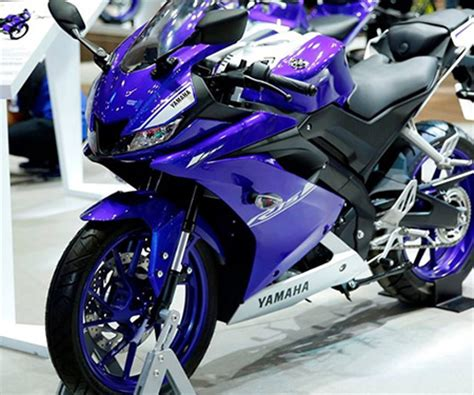 Undertail R15 V3 0 Selancar Yamaha R15 V3 0 yamaha showcases r15 v3 0 in will launch in india by 2017 end grease press