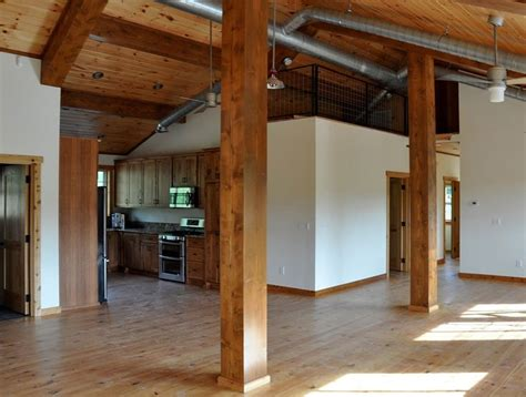 barns with lofts apartments best 20 barn with living quarters ideas on pinterest