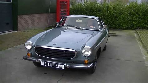 volvo p  coupe    good condition leather seats video wwwerclassicscom youtube