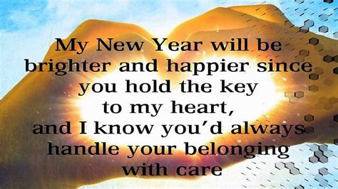 new year wishes for husband happy new year 2019 wishes for husband boyfriend messages