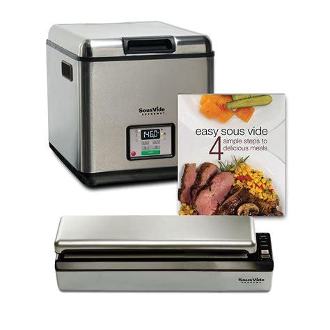 sousvide supreme sousvide supreme water oven review special magic kitchen