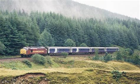 Sleeper Scotland by Sleeper Trains From To Scotland Promised 163 50m Uk