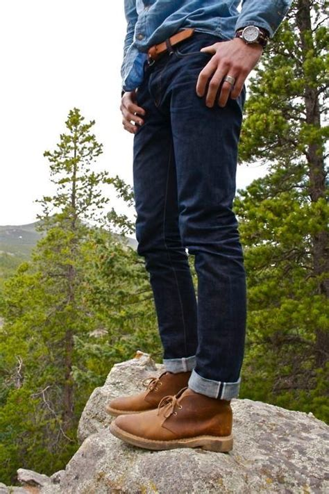 how to wear chukka boots chukka boots
