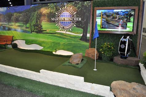 booth golf design need a trade show booth design company to design your next