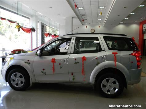 Xuv 500 Interior Mahindra Xuv500 W4 More Features Costs Less Not Bare Bones