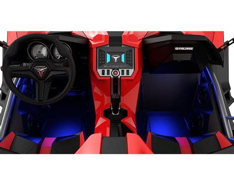 led lighting kit interior led lighting kit polaris slingshot fr ca