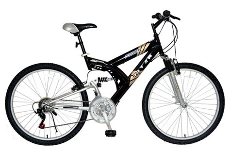 All About Bicycle 21 titan punisher 26 quot dual suspension 21 speed all terrain
