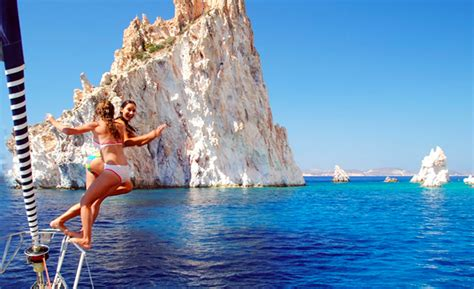 sailing greece airbnb the airbnb for sailing trips is here these are 6 of their