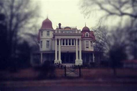 allen house monticello arkansas allen house in monticello arkansas spooky places pinterest
