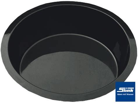 gfk wasserbecken fertigteich rund 90 cm durchmesser 36 cm