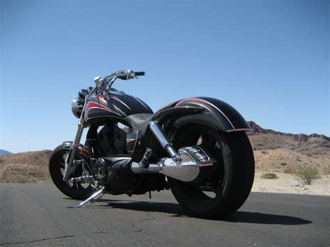 Custom Kawasaki Streak custom streak low and