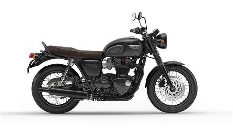 Triumph Motorrad Eckl by Triumph Bonneville T120 Black Alle Technischen Daten Zum