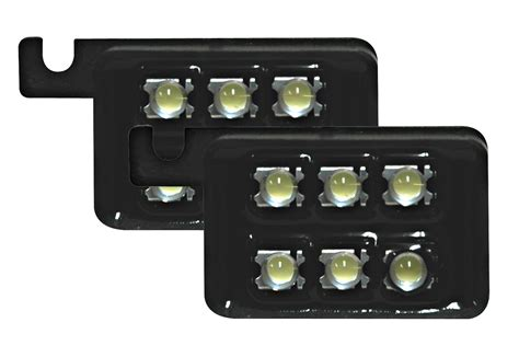 Led Truck Lights by View Images Of Anzo Led Truck Bed Lights