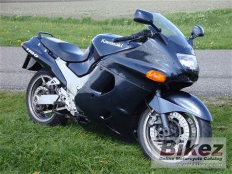 1993 kawasaki zzr600 review 1993 kawasaki zzr 1100 specifications and pictures