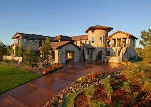 Home Design Exteriors Colorado by Godden Sudik Leading Residential Architecture Parade Of