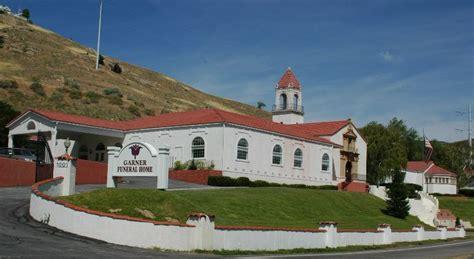 garner funeral home