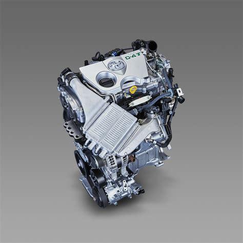 toyota turbo engines toyota 8nr fts 1 2l turbo engine detailed autoevolution